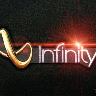 infinity-logo-with-red-laser